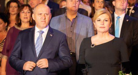 Kolindin debakl u Dubrovniku – umjesto aplauza, na otvorenju Ljetnih igara dočekao je muk publike