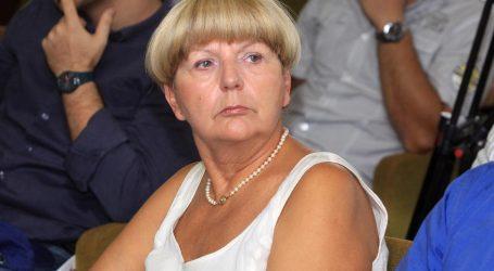 Umrla Dorica Nikolić, bivša saborska zastupnica HSLS-a i državna tajnica