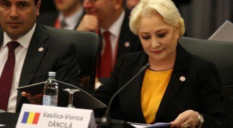 Rumunjska premijerka poručila da će Finska i Hrvatska nastaviti raditi na temeljima rezultata rumunjskog presjedanja Vijećem EU