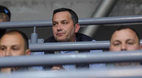 """KUSTIĆ: """"Maksimir srušiti i na istom mjestu izgraditi novi stadion"""""""