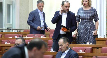Boris Milošević novi je predsjednik Srpskog narodnog vijeća