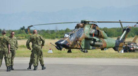 NATO pokazao da Hrvatskoj može pomoći u slučaju agresije