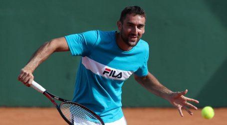 ATP WASHINGTON: Čilić nakon dvosatne borbe u osmini finala