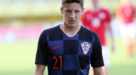 Buran dan na Poljudu zaključen potvrdom transfera Domagoja Bradarića