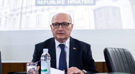 """ŠEPAROVIĆ """"Ustavni sud uopće ne odlučuje o tome je li podnositelj bio u sukobu interesa"""""""