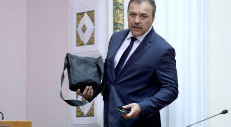 OREPIĆ 'Isti oni koji su postavili Kolindu Grabar-Kitarović, sad potiču Škorinu kandidaturu'