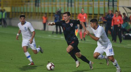 PRIJELAZNI ROK Marin Jakoliš novi napadač Hajduka