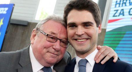 Ressler izabran u vodstvo Mreže mladih članova EPP-a