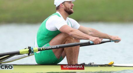 Damir Martin treći na Svjetskom kupu u Rotterdamu