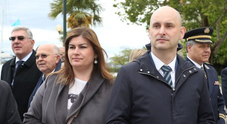 SDP prikuplja potpise za opoziv Žalac, Tolušića i Gorana Marića
