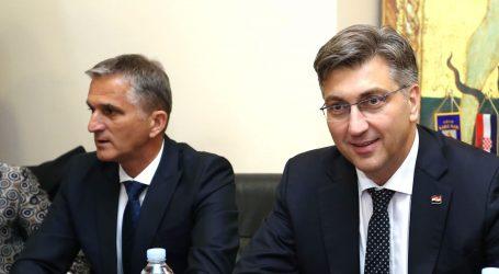 """G. MARIĆ """"Nisam ostvario materijalnu korist u obnovi crkve"""""""