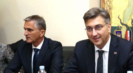 Ministar G. Marić pod mikroskopom Povjerenstva za sukob interesa