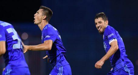 Dinamo osvojio Superkup