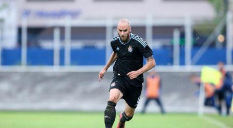 Dinamo raskida ugovor Janom Lecjaksom