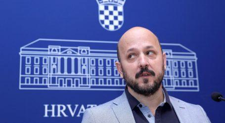 MARAS 'Plenković više nema legitimet ni u HDZ-u, boji se izbora u HDZ-u i pred građanima'