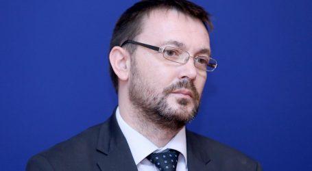 "BAUK: ""Plenković žrtvovao Kuščevića kako bi spasio sebe"""