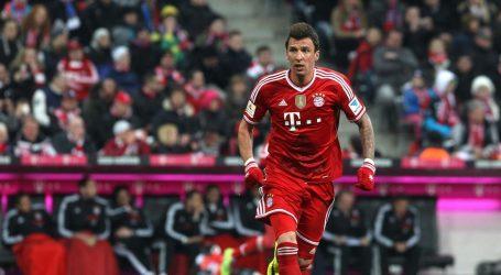 BILD: Mandžukić na meti Bayerna?