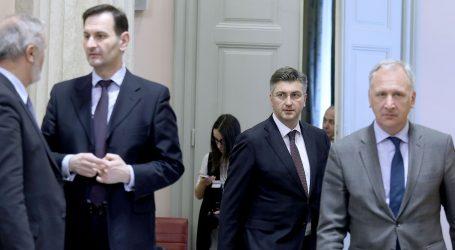"""PLENKOVIĆ KOVAČU """"HDZ ćemo konsolidirati i pobjeđivati"""""""