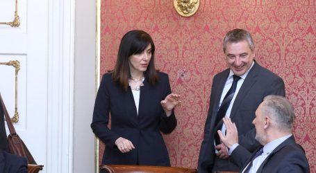 Danas sastanak koalicijskih partnera, ostaje li HNS u Vladi?