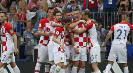 Objavljena je nova FIFA-ina ljestvica, Hrvatska pala na sedmo mjesto
