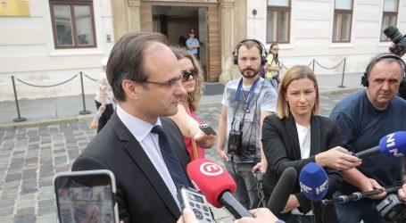 """FRKA """"Premijer znaoda će Goran Marić danas podnijeti ostavku"""""""