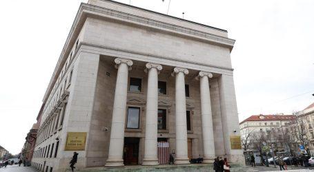Klubovi HDZ-a i HNS-a podržali Maju Kuhar za predsjednicu Državne komisije za kontrolu javne nabave