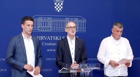 VIDEO – MOST: Zaštitimo hrvatske vode