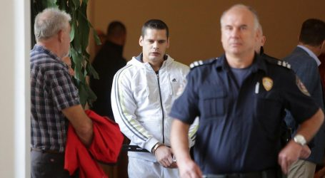 Vrhovni sud ublažio kaznu Damiru Šišakoviću za zlostavljanje maloljetnice