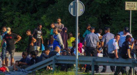 Slovenski ministar spomenuo mogućnost slanja Frontexa na granicu Hrvatske i BiH