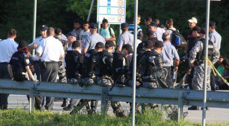 CMS: I policajci upozoravaju na nasilna i ilegalna protjerivanja