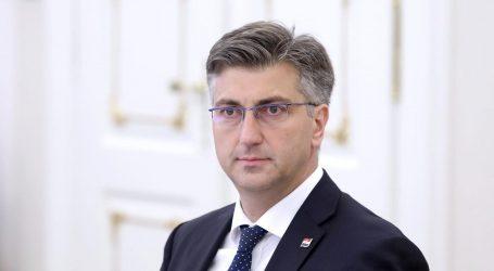 Plenković komentirao napad na hrvatske vojnike u Kabulu
