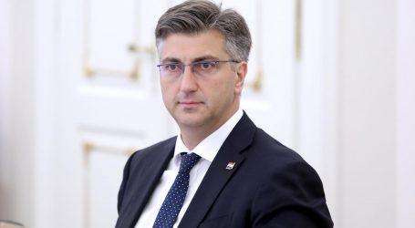 """PLENKOVIĆ """"Kolinda Grabar-Kitarović bit će HDZ-ova kandidatkinja na predsjedničkim izborima"""""""