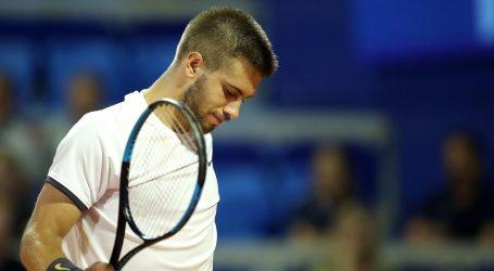 ATP LJESTVICA: Ćorić nazadovao na 15. mjesto