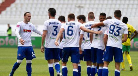Hajduk na Malti danas otvara sezonu hrvatskih klubova u Europi