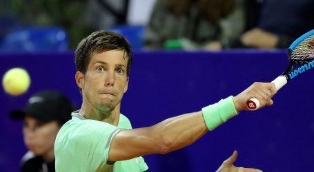 ATP Umag: Slovenac Bedene posljednji četvrtfinalist