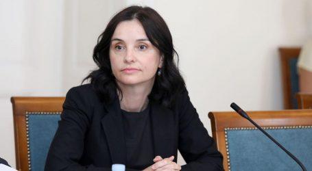 Nova ministrica poljoprivrede najavila nastavak operativnih aktivnosti