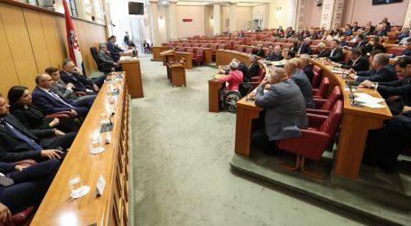 Tijekom ustavne stanke neće biti izvanredne sjednice za opoziv ministara