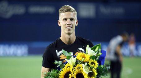 Dinamo odbio pet ponuda za Olma, ponuđen im bivši igrač Liverpoola