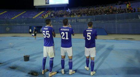 Dinamo pobjedio Lokomotivu na startu HNL-a