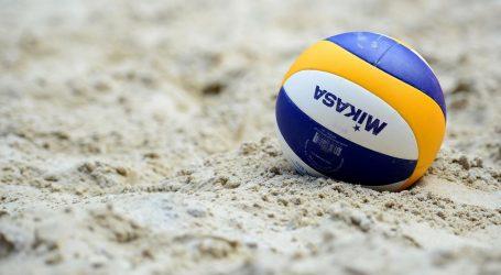 Održan prvi turnir PH u odbojci na pijesku