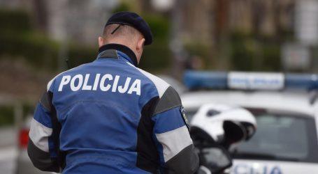 Policija objavila sve nove kazne u prometu, za osam prekršaja znatno postrožene kazne