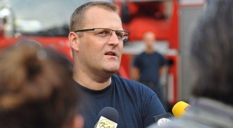 VIDEO – Jakuševac ugašen ! Vatrogasci još jednom pokazali svoju spremnost !