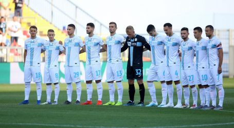 Rijeka i Osijek saznali protivnike u 3. pretkolu EL-a