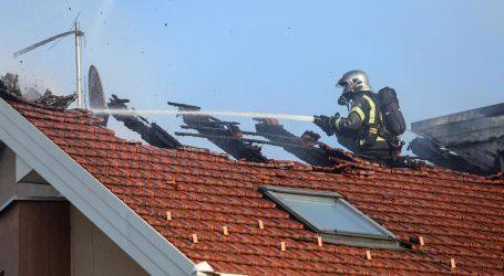 Velikogorički vatrogasac preminuo uslijed teških ozljeda u gašenju požara