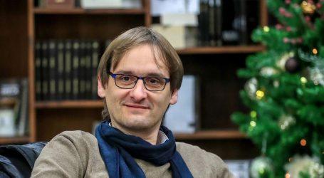 Marko Vučetić poslao savjet Plenkoviću