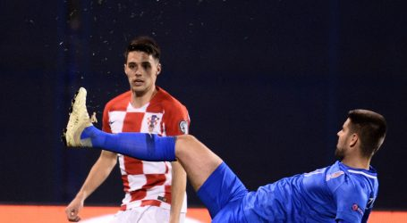 Olmo, Vlašić i Brekalo na prestižnom popisu UEFA-e