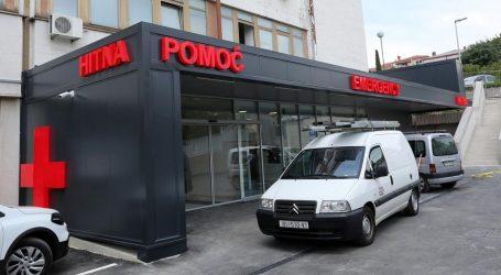 Sveti Petar u Šumi: Dvije radnice zbog udisanja para amonijaka zatražile liječničku pomoć