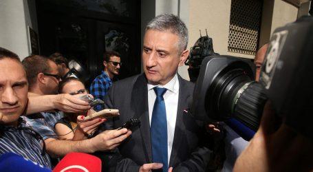 Ustavni sud uvažio tužbu Tomislava Karamarka