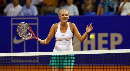 WTA LJESTVICA: Martić ostala 21., Vekić napredovala jedno mjesto