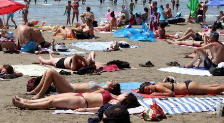 """CAPPELLI """"3-4% manje turista nego u isto doba lani"""""""